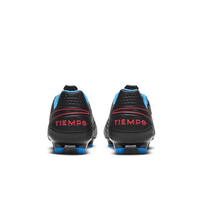 Afbeelding van Nike Legend 8 Academy FG Black Red