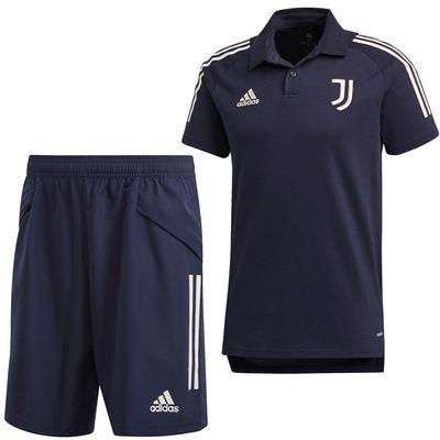 Foto van Juventus Polo Set Legend Ink