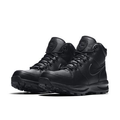 Foto van Nike Manoa Boots Triple Black
