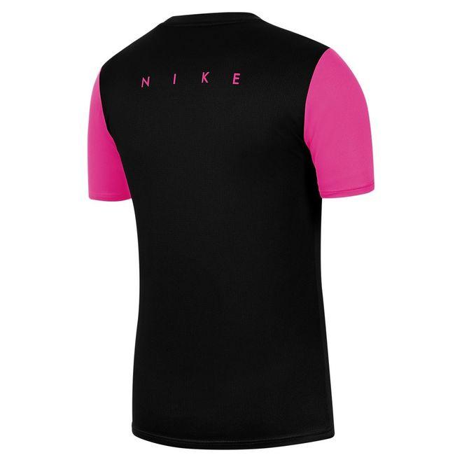 Afbeelding van Nike Academy Pro T-Shirt Kids Black Hyper Pink