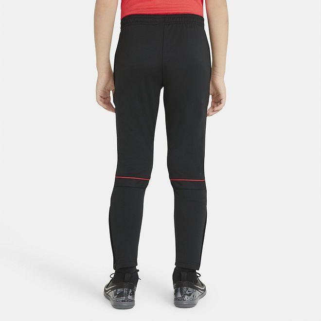 Afbeelding van Nike Sportswear Dri-FIT Academy Pant Kids Black Red