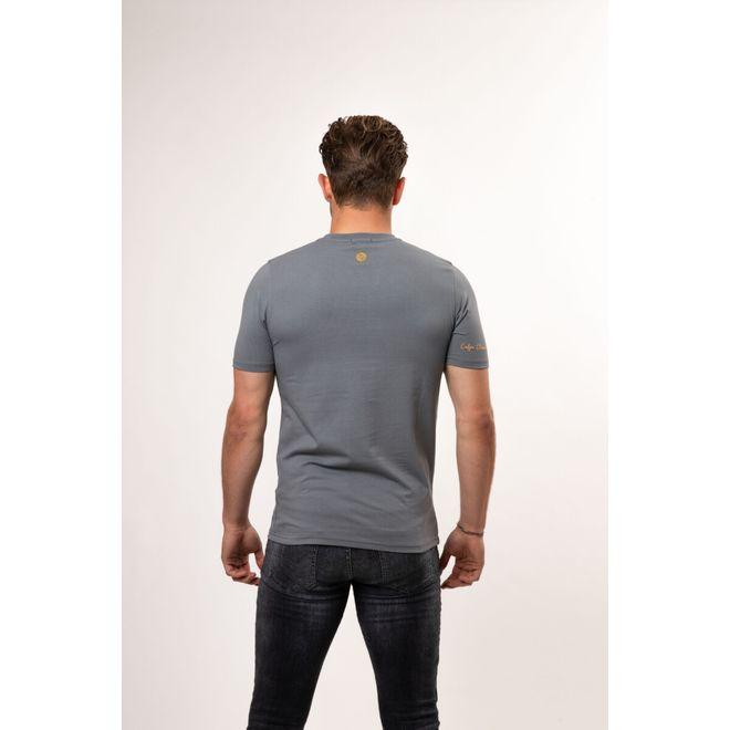Afbeelding van Calpe Classica T-Shirt Grey