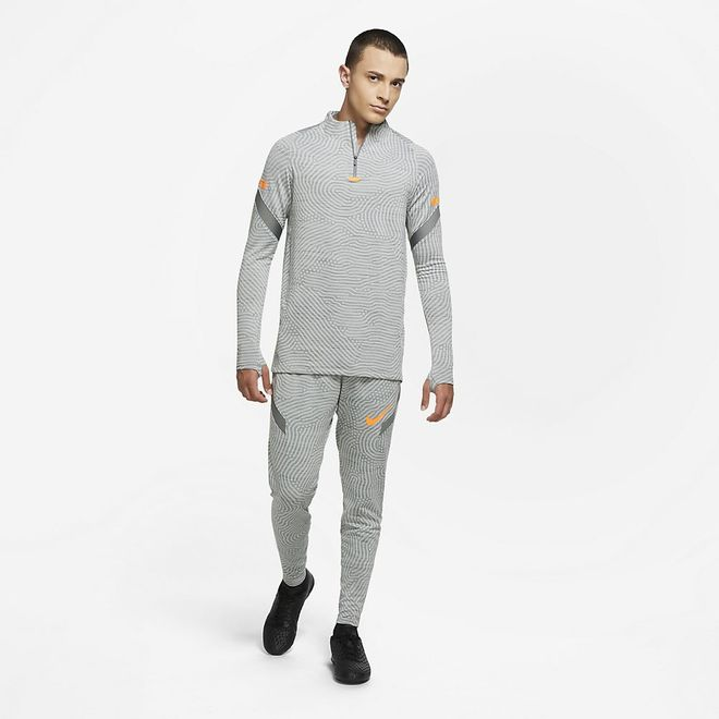 Afbeelding van Nike Dri-Fit Strike Set Smoke Grey
