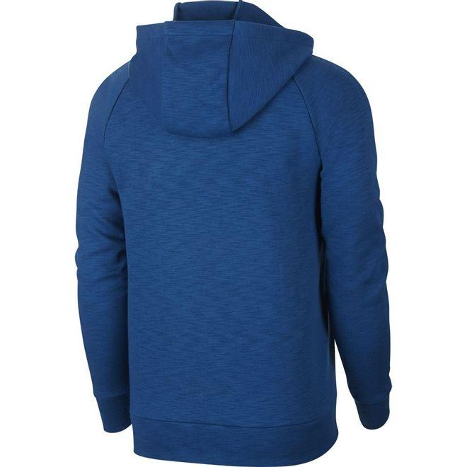 Afbeelding van Nike Sportswear Optic Hoodie Industial Blue