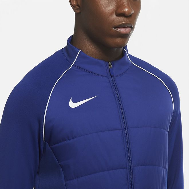 Afbeelding van Nike Therma Strike Winter Warrior Jack Deep Royal Blue