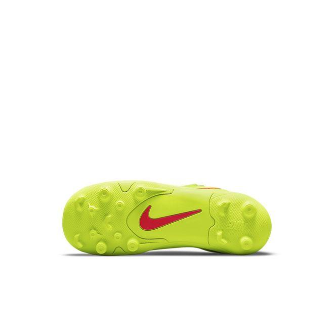 Afbeelding van Nike Mercurial Vapor 14 Club MG Little Kids Volt