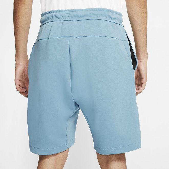 Afbeelding van Nike Sportswear Tech Fleece Cerulean