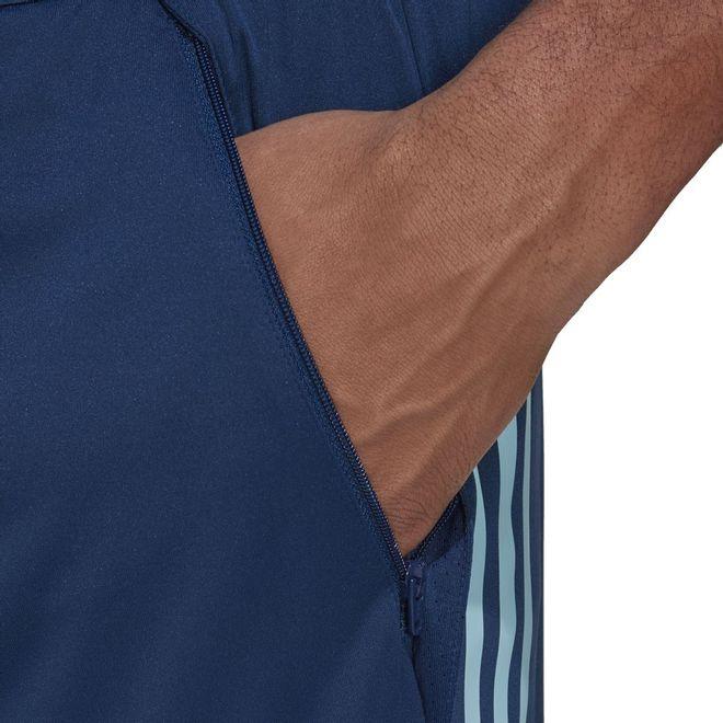 Afbeelding van Ajax Zomerset Polo Icey Blue