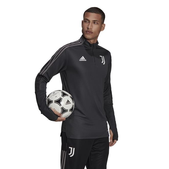 Afbeelding van Juventus Trainingsset Carbon