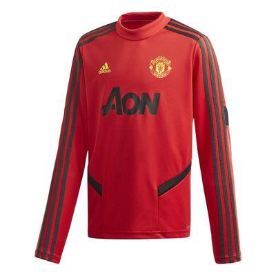 Foto van Manchester United Training Set Kids Collegiate Red