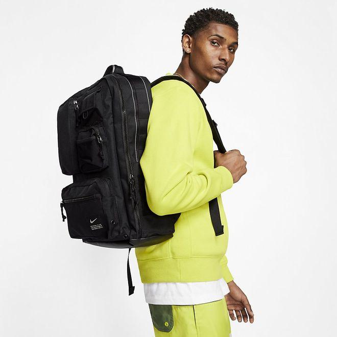 Afbeelding van Nike Utility Elite Rugzak Black