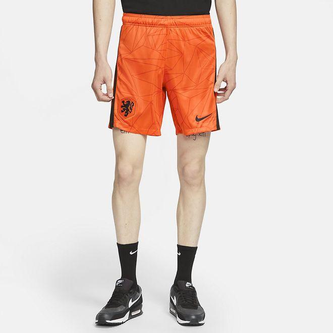 Afbeelding van Nederlands Elftal Short Oranje