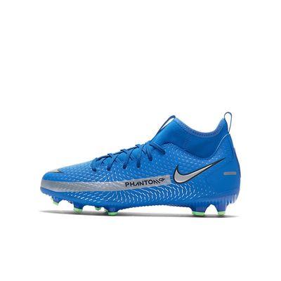 Foto van Nike Phantom GT Academy Dynamic Fit FG Photo Blue