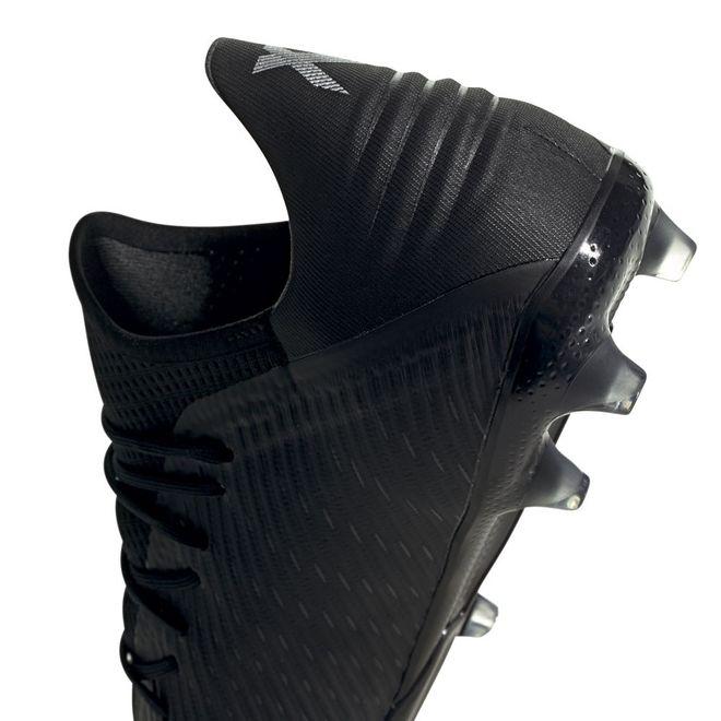 Afbeelding van Adidas X 19.2 FG Dark Script