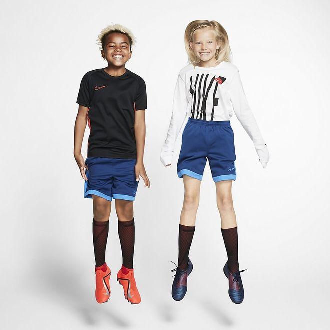 Afbeelding van Nike Dry Academy Short Coastal Blue
