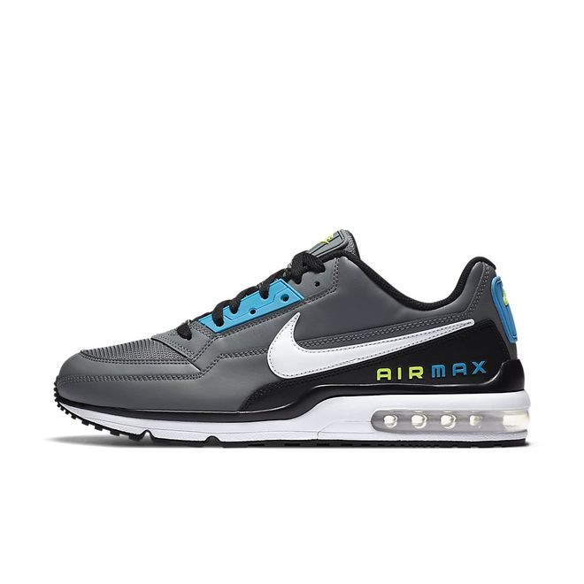 Afbeelding van Nike Air Max LTD 3 Smoke Grey