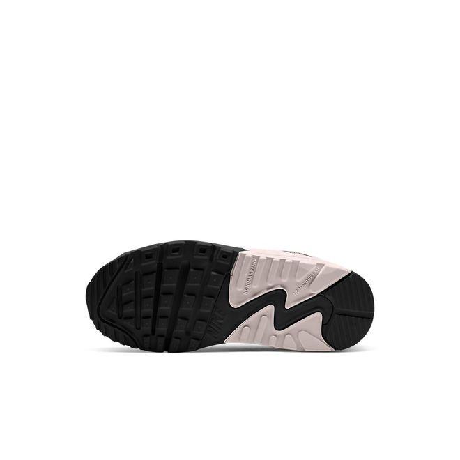 Afbeelding van Nike Air Max 90 Leather Kids Barely Rose