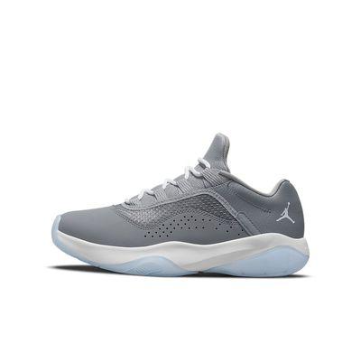 Foto van Nike Air Jordan 11 CMFT Low Kids Cool Grey