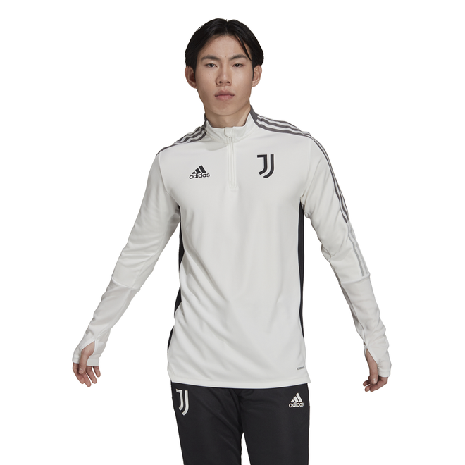 Afbeelding van Juventus Trainingsset White