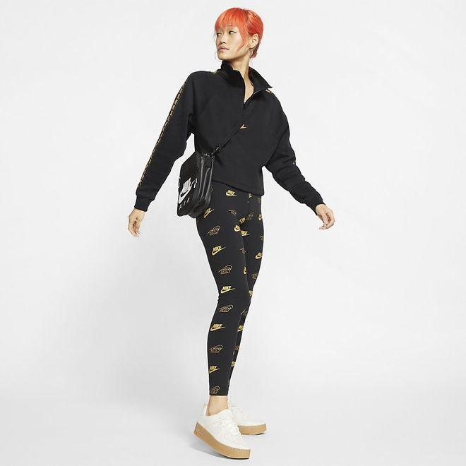 Afbeelding van Nike Sportswear Women Legging AOP Shine
