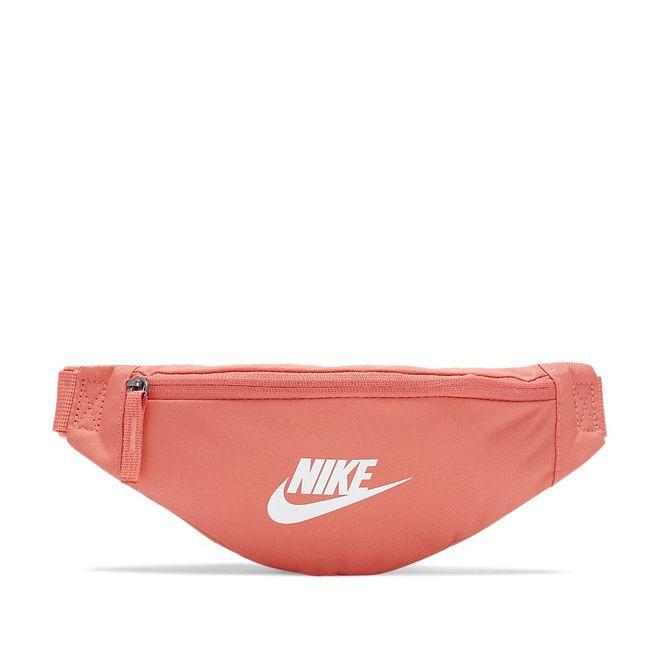 Afbeelding van Nike Sportswear Heritage heuptas Magic Ember
