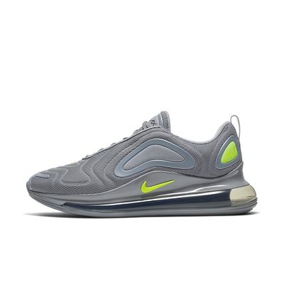 Foto van Nike Air Max 720 Cool Grey