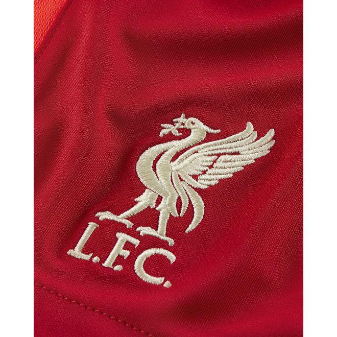 Afbeelding van Liverpool FC Stadium Thuis Short Gym Red
