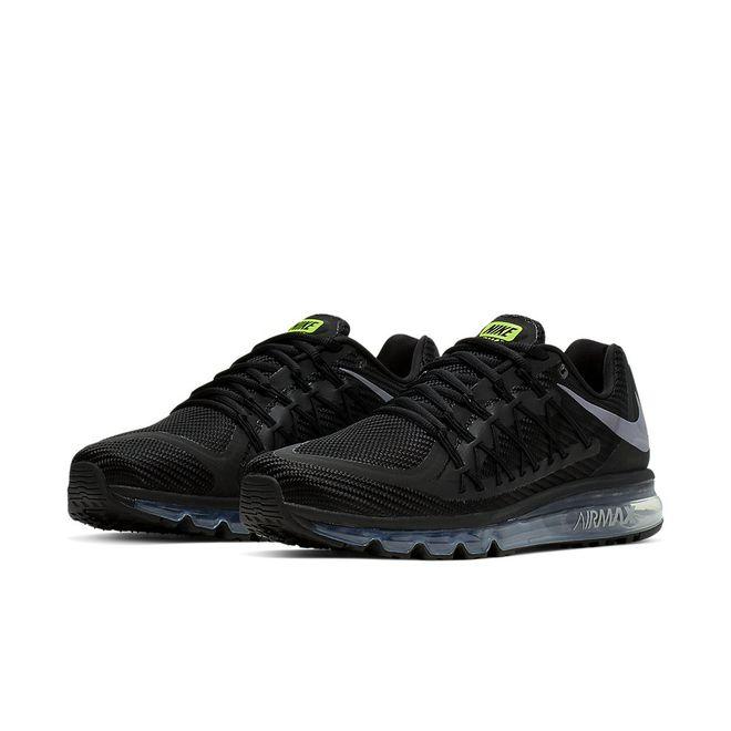 Afbeelding van Nike Air Max 2015 Black