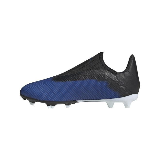 Afbeelding van Adidas X 19.3 LL FG Kids Team Royal Blue