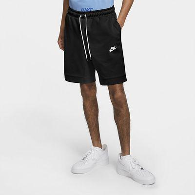 Foto van Nike Sportswear Modern Essentials Short Black