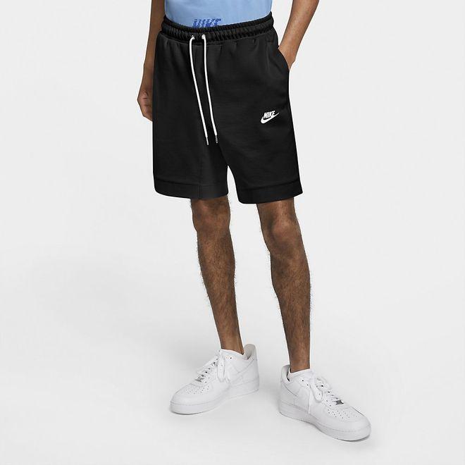 Afbeelding van Nike Sportswear Modern Essentials Short Black