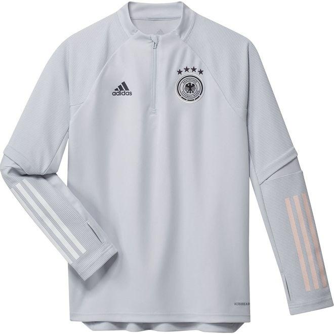 Afbeelding van DFB Duitsland Training Set Kids Clear Grey