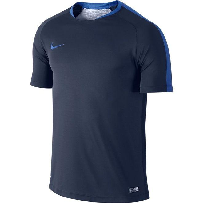 Afbeelding van Nike SS GPX Top Blauw