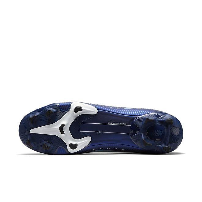 Afbeelding van Nike Superfly 7 Academy MDS FG Blue Void