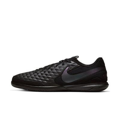 Foto van Nike Legend 8 Academy IC Black-Black