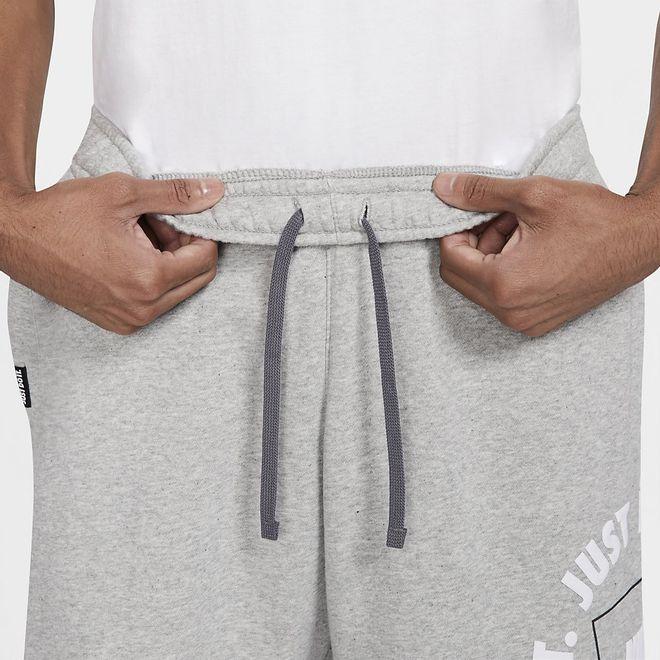 Afbeelding van Nike Sportswear JDI Short Dark Grey Heather