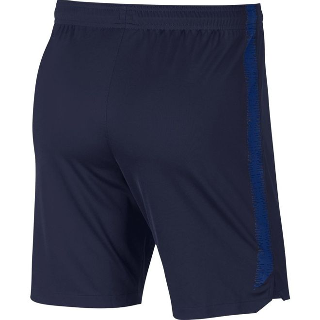 Afbeelding van Nike Dri-FIT Squad Short Blauw