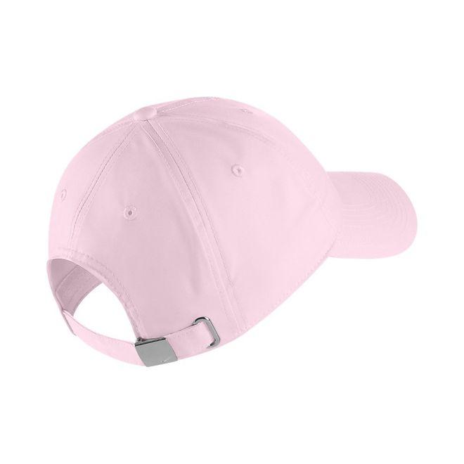 Afbeelding van Nike Metal Swoosh H86 Cap Pink Foam