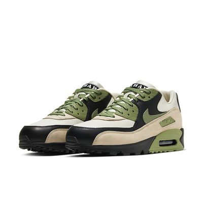 Foto van Nike Air Max 90 NRG Lahar Escape Light Cream