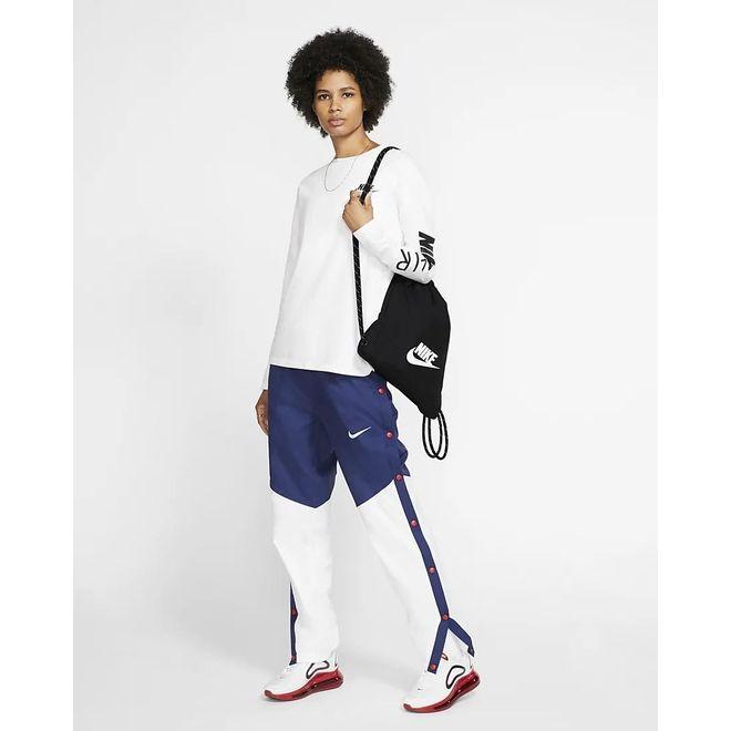 Afbeelding van Nike Heritage 2.0 Gymtas Black