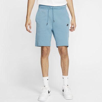 Foto van Nike Sportswear Tech Fleece Cerulean