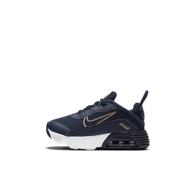 Foto van Nike Air Max 2090 Little Kids Midnight Navy