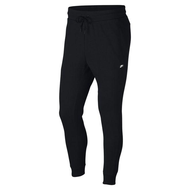Afbeelding van Nike Sportswear Optic Pant Zwart