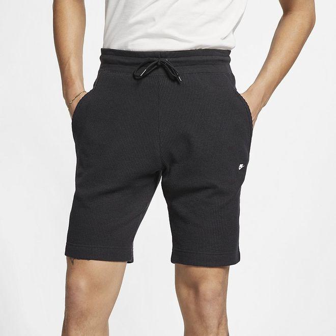 Afbeelding van Nike Sportswear Short Waffle