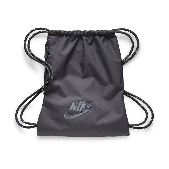 Afbeelding van Nike Heritage 2.0 Gymtas Thunder Grey