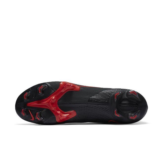 Afbeelding van Nike Mercurial Vapor 13 Elite FG Black