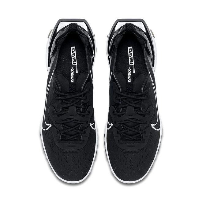 Afbeelding van Nike React Vision Black White