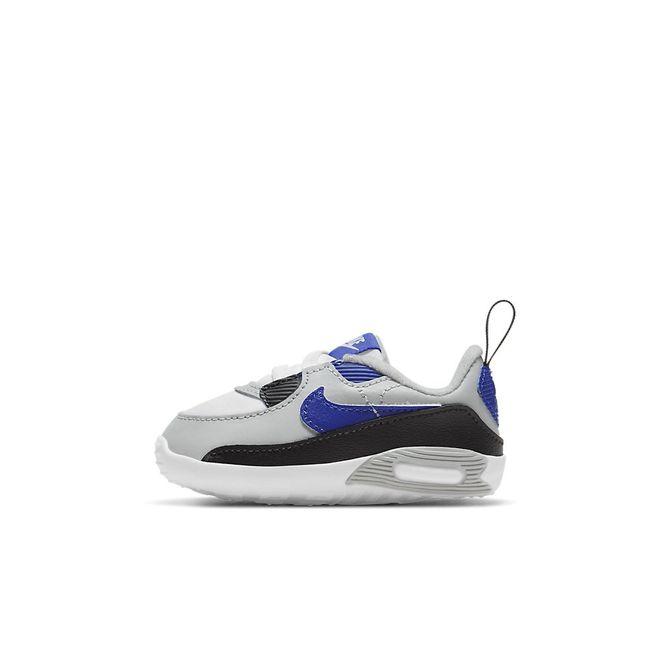 Afbeelding van Nike Air Max 90 Crib Grey Fog