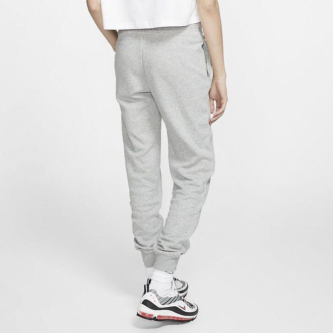 Afbeelding van Nike WMNS Fleece Pants Dark Grey Heather