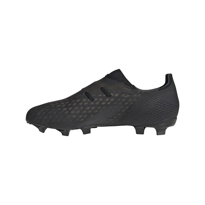 Afbeelding van Adidas X Ghosted 2 FG Core Black